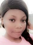 Andrea, 26  , Kinshasa