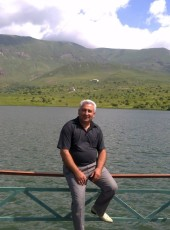 farid, 53, Azerbaijan, Nakhchivan