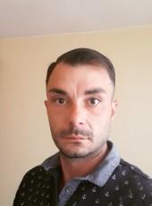 Miliadjeo, 31, Serbia, Nis
