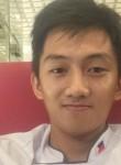 John Kenneth, 25  , San Leonardo