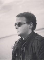 Ilya, 22, Ukraine, Dnipr