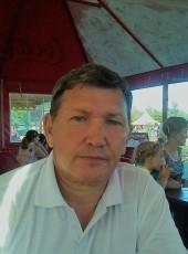 Vasiliy, 69, Russia, Barnaul