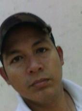 Samuel cruz, 38, Mexico, Acapulco de Juarez