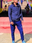 Pradip Kumar Das, 25, Bangalore