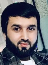 Umar, 28, Russia, Saint Petersburg