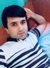 Umar, 27, Russia, Saint Petersburg