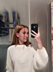 Alina, 18  , Moscow