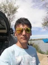 Tamerlan, 47, Kazakhstan, Almaty
