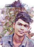 Arjun, 20  , Nadapuram