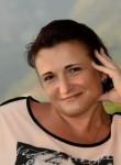 Elvira, 52, Cherepovets