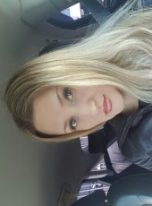 ulianna, 35, Russia, Moscow