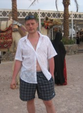 sasha, 43, Russia, Saint Petersburg