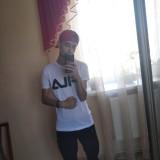 Aleks, 21  , Kremenets
