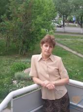 Elena, 55, Russia, Omsk