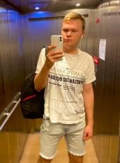 Nik, 26, Russia, Saint Petersburg
