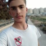 نور, 18  , Idlib