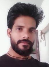 Sayed, 23, India, New Delhi