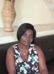 felicite mounc, 41  , Yaounde