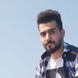 Alaa, 19  , Aliveri