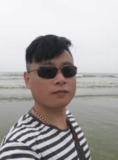 峰哥的劫后余生, 42, China, Jinan
