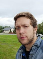 Ioann, 25, Ukraine, Kharkiv