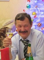 Asa, 62, Russia, Krasnodar