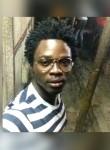 Mohamed, 26  , Magomeni