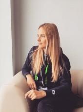 aleksandra, 32, Russia, Moscow