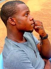 kalim lobo, 22, Congo, Likasi