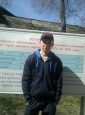 Javlan, 30, Kyrgyzstan, Bishkek