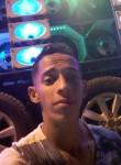 Rick, 20  , Sao Carlos