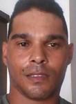 Jose Maqueu, 36  , Portugalete