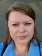 Elizaveta, 40, Russia, Moscow