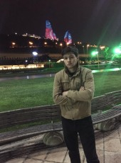 Timur, 26, Russia, Moscow