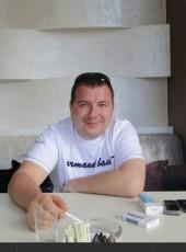 egor, 39, Russia, Novomikhaylovskiy