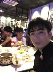 梁海友, 19, China, Beijing