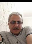 said, 54, Baku