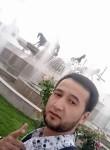 Begmanov Abdujal, 28  , Tashkent