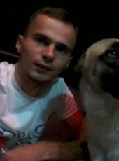 Кирилл, 28, Россия, Владивосток