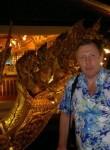 mikhail, 53, Moscow