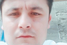 Alisher, 31 - Just Me