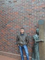 serik, 38, Russia, Belgorod