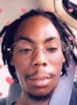Patrick, 28  , Chattanooga