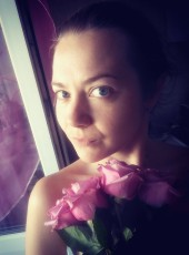 Katerina, 30, Russia, Krasnoyarsk