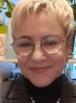 Mila, 59, Moscow