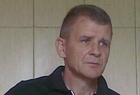 Gennadiy, 57 - Just Me