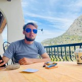 Danny, 28  , Nafplion