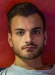 Giuseppe, 23  , Rome