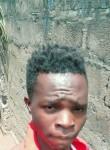 Kwabena, 27  , Macon