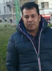 Mohamed, 42, Italy, Milano
